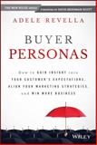 Buyer Personas 1st Edition
