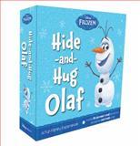 Hide and Hug Olaf, Disney Book Group, 1484721500