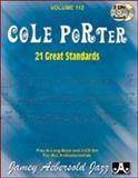 Volume 112 - Cole Porter - 21 Great American Standards, , 1562241508