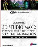 3D Studio Max Clay Sculpture, Digitizing, and Motion Capture, Reese, Stephanie, 1576101509