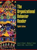The Organizational Behavior Reader, Joyce S Osland, Marlene E. Turner, David A. Kolb, Irwin M Rubin, 0131441507