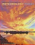 Workbook with Study Guide for Ahrens' Meteorology Today, 10th, Ahrens, C. Donald, 0840061501