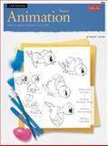 Cartooning: Animation Basics, Walter T. Foster, 092926150X