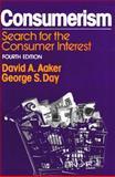 Consumerism, George S. Day, 0029001501