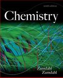 Study Guide for Zumdahl/Zumdahl's Chemistry, 9th, Zumdahl, Steven S. and Zumdahl, Susan A., 1133611508