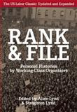 Rank and File, Alice and Staughton Lynd, 1608461505