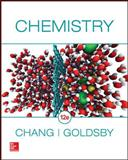 Chemistry, Chang, Raymond and Goldsby, Kenneth A., 0078021510