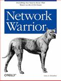 Network Warrior, Donahue, Gary, 0596101511