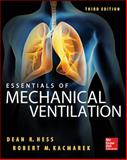 Essentials of Mechanical Ventilation 3rd Edition