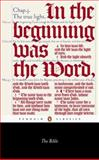 The Bible, Anonymous, 0141441518