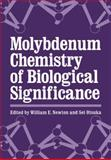 Molybdenum Chemistry of Biological Significance, , 1461591511