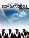 Teaching in Secondary Schools 5th Edition