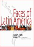 Faces of Latin America, Duncan Green, 158367151X