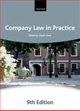 Company Law in Practice, The City Law School, 019964151X