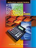 Keeping Financial Records for Business, Schultheis, Robert A. and Sturzenberger, Carol, 0538691514