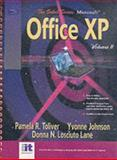 Microsoft Office XP, Toliver, Pam R. and Johnson, Yvonne, 0130601519