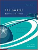 Locator Business Simulation Part, Cunningham, Billie M. and Nikolai, Loren A., 0324291515