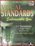 Volume 113 - Embraceable You - Vocal Standards, , 1562241516