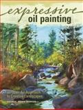 Expressive Oil Painting, George Allen Durkee, 1600611516