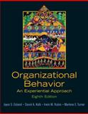 Organizational Behavior : An Experiential Approach, Osland, Joyce S. and Rubin, Irwin M., 0131441515