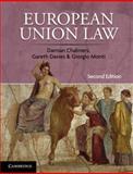 European Union Law 9780521121514