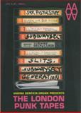 The London Punk Tapes, Jordi Valls, 8492861517