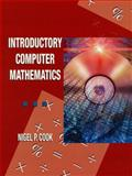 Introductory Computer Mathematics, Nigel P. Cook, 0130131512