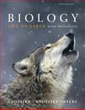 Biology : Life on Earth with Physiology, Audesirk, Gerald and Audesirk, Teresa, 0321681517