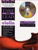 Take the Lead Classical Collection, Alfred Publishing Staff, 0757901514