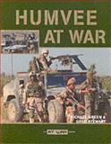 Humvee at War, Michael Green, 0760321515