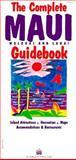 Complete Maui, Molokai and Lanai Guidebook, David J. Russ, 0916841510