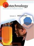 Biotechnology : Changing Life Through Science, Thomson Gale Staff, 1414401515