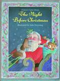 The Night Before Christmas, Julie Downing, 1481421514