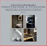 Contemporary Architecture and Interiors, Wim Pauwels, 9089441514