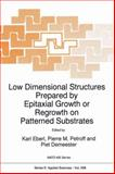 Low Dimensional Structures Prepared by Epitaxial Growth or Regrowth on Patterned Substrates, , 9401041512