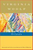 Orlando, Virginia Woolf, 0156031515