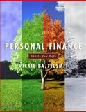 Personal Finance : Planning and Implementing Your Financial Goals, Bajtelsmit, Vickie L., 0471471518