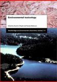Environmental Toxicology 9780521581516