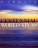 Hammond Centennial World Atlas, , 0843711515