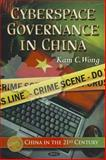 Cyberspace Governance in China, Wong, Kam C., 1613241518