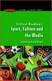 A Reader in Sport, Culture and the Media, Rowe, David Charles, 0335211518