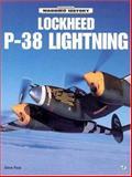 Lockheed P-38 Lightning, Pace, Steve, 0760301514