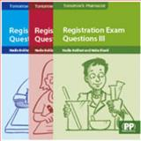 Registration Exam Questions Package (Contains Registration Exam Questions I, II and III), Bukhari, Nadia and Elsaid, Naba, 0857111515