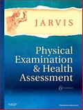 Physical Examination and Health Assessment, Jarvis, Carolyn, 1437701515