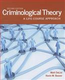 Criminological Theory 2nd Edition
