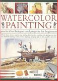 Watercolour Painting, Wendy Jelbert and Ian Sidaway, 1844761517