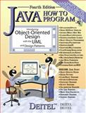 Java : How to Program, Deitel, Harvey M. and Deitel, Paul J., 0130341517