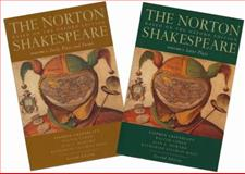 The Norton Shakespeare, Shakespeare, William, 039393151X
