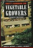Knott's Handbook for Vegetable Growers, Maynard, Donald N. and Hochmuth, George J., 0471131512