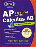 AP Calculus AB, Learning Apex Staff, 0743241517
